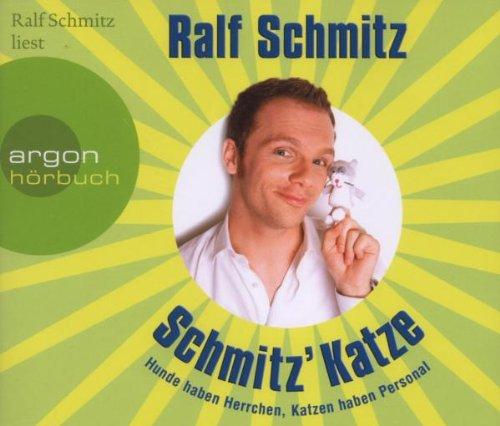 Schmitz Katze