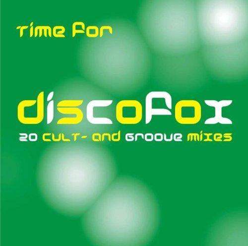 Various - Time for Discofox