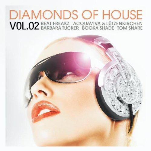 Various - Diamonds of House Vol.2