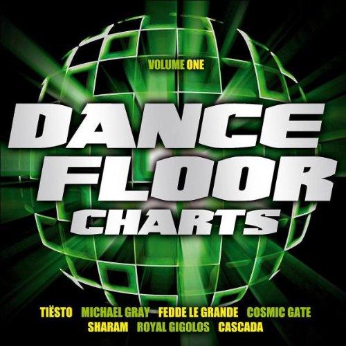 Various - Dancefloor Charts Vol.1
