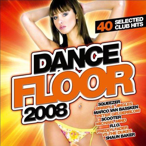 Various - Dancefloor 2008