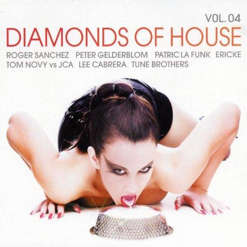 Various - Diamonds of House Vol.4