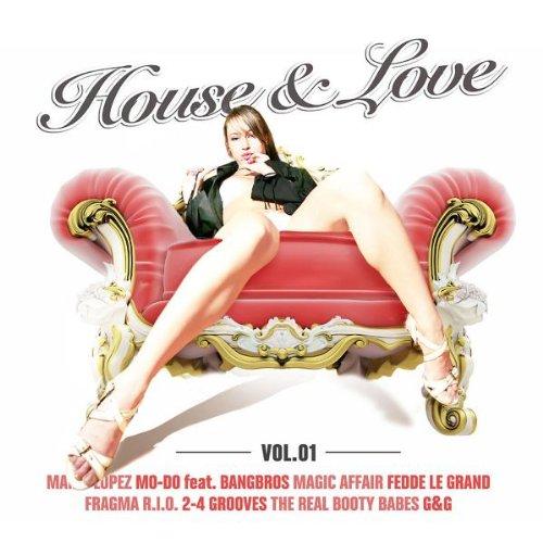 Various - House & Love Vol.1