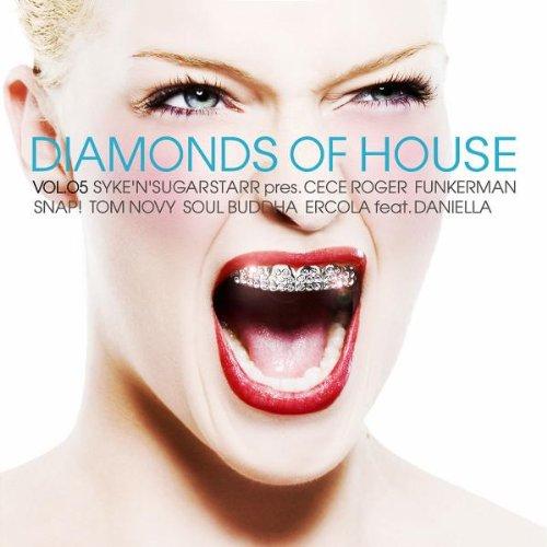 Various - Diamonds of House Vol.5
