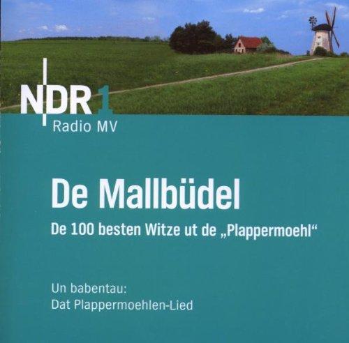 Various - De Mallbüdel - die 100 besten Witze u...