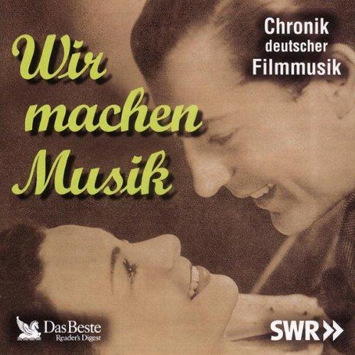 Various - Wir Machen Musik