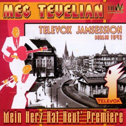 Meg Tevelian - Mein Herz Hat Heut´ Premiere