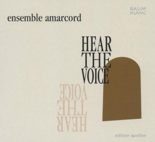 Amarcord - Hear the Voice