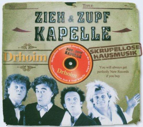 Herrn Stumpfes Zieh & Zupf Kapelle - Drhoim
