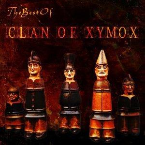 Clan of Xymox - Best of