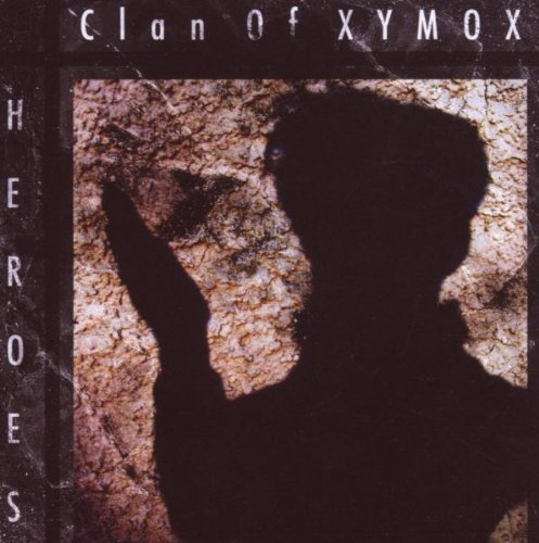 Clan of Xymox - Heroes Ep