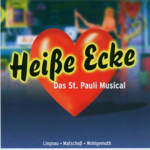 Original Hamburg Cast - Heisse Ecke - das St.Pa...