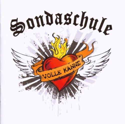 Sondaschule - Volle Kanne (Limited Edition, CD ...
