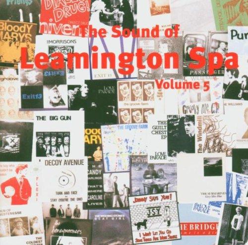 Various - The Sound of Leamington Spa Vo