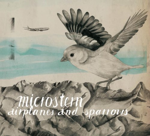 Microstern - Airplanes & Sparrows