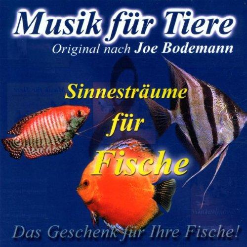 Various - Musik für Tiere-Fische