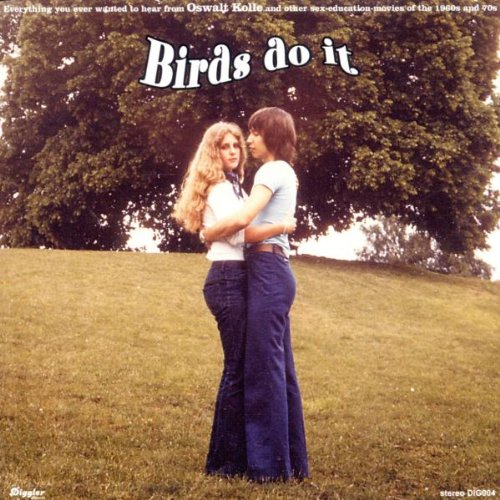 Various - Birds Do It
