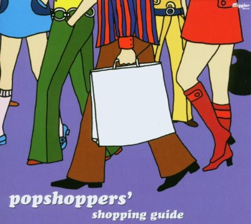 Götz Alsmann - Popshoppers´ Shopping Guide