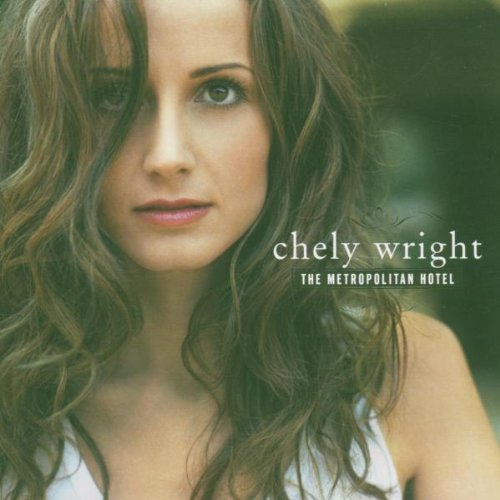 Chely Wright - The Metropolitan Hotel