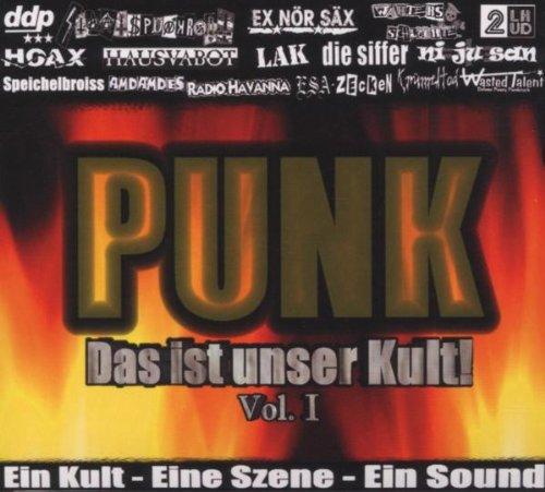 Various - Das Ist Unser Kult