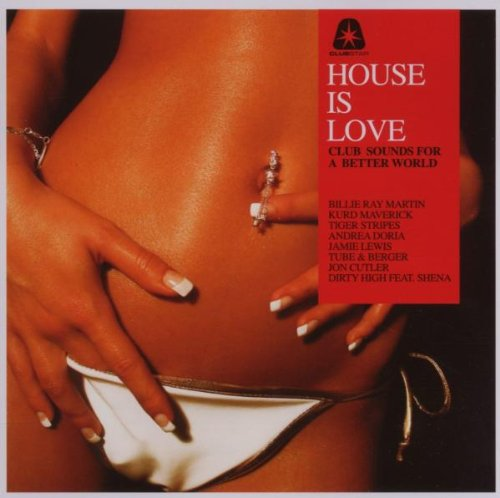 Various - House Is Love