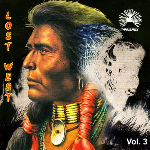 Imagenes - Lost West (Indian Flute)
