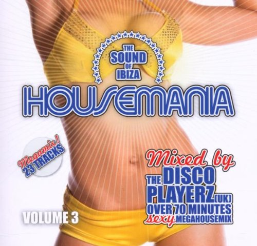 Various - House Mania 2007
