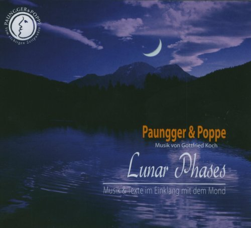 Paungger & Poppe - Lunar Phases-Musik & Texte im