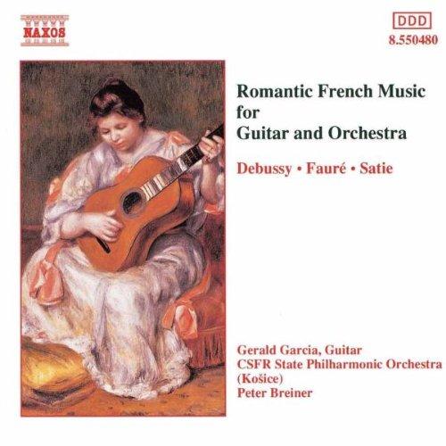 Garcia - Französische Romantische Musik für