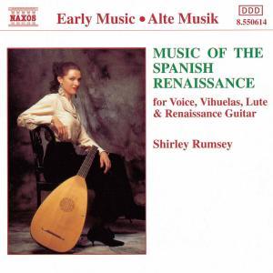 Shirley Rumsey - Musik der Spanischen Renaissance