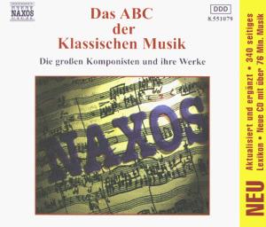 Various - Das ABC der klassischen Musik (Die gr...
