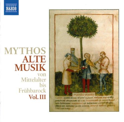 Various - Mythos Alte Musik III