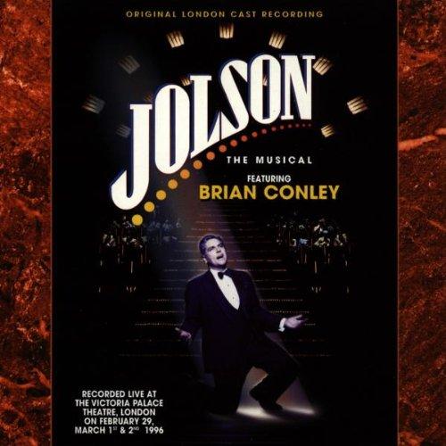 Musical - Jolson - the Musical