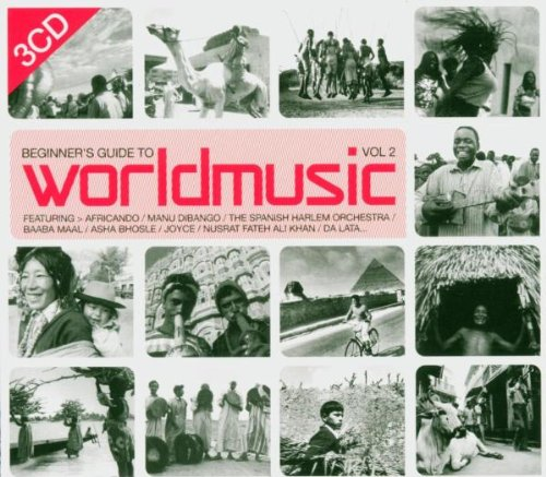 Various - Beginner´S Guide to World Musi