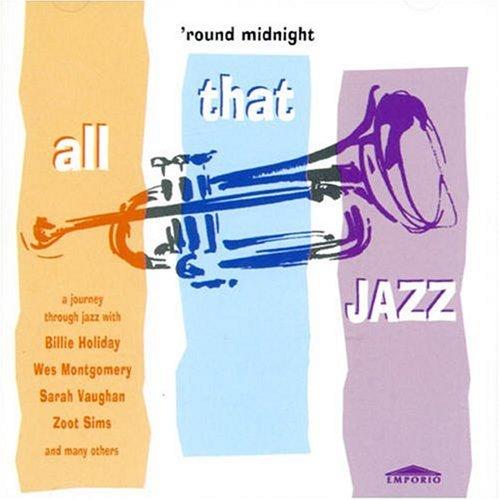 Various - All That Jazz-Round Midnight