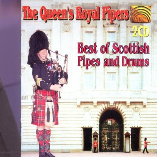 Various - The Queen´S Royal Pipers
