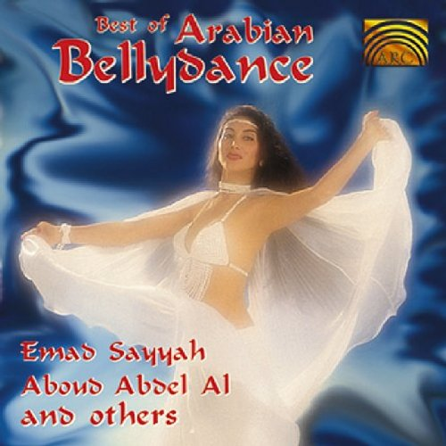 Various - Best of Arabian Belly Dance