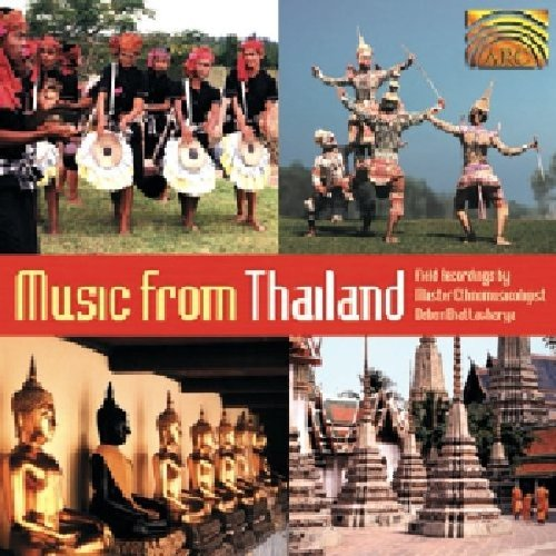 Various - Music from Thailand