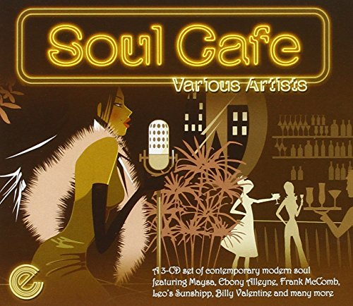 Various - Soul Cafe