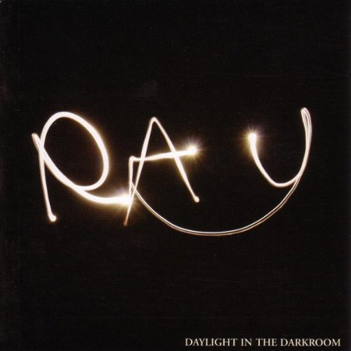 Ray - Daylight in the Darkroom