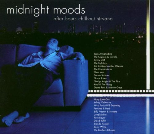 Various - Midnight Moods - After Hours Chill-Ou...