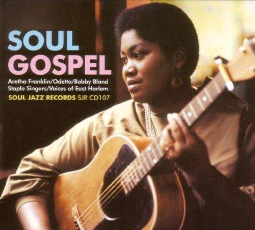 Soul Jazz Records Presents - Soul Gospel