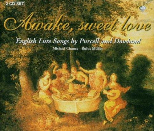 Michael Chance Rufus Müller - Awake Sweet Love ...
