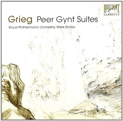 Royal Philharmonic Orchestra (Rpo)/+ - Grieg: Peer Gynt Suites