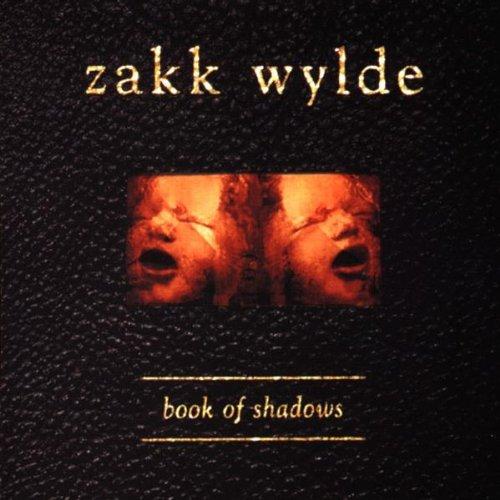 Zakk Wylde - Book of Shadows