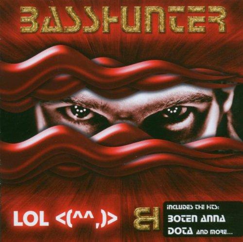 Basshunter - Lol