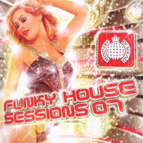 Various - Funky House Sessions 07