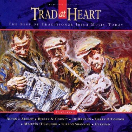 Various (Irish Music Today) - Trad at Heart (Be...