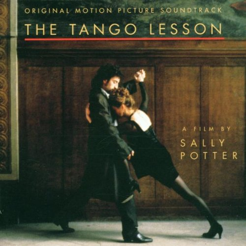 The Tango Lesson [Soundtrack]