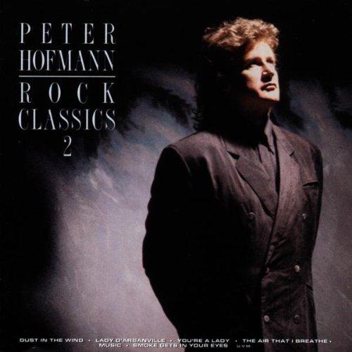 Peter Hofmann - Rock Classics II